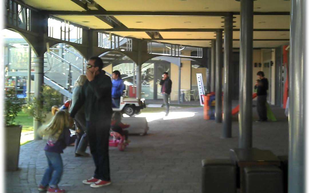 Faensa Terraza Urban Mall